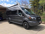 Ford Transit 350 HD (DRW) Van  Lift Kit - Campervan HQ