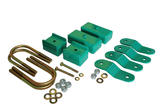 Ford Transit Lift Kit (Front & Rear)