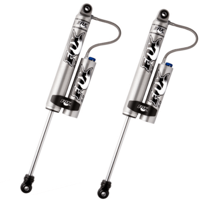 Fox Racing Shocks, Remote Reservoir - Mercedes 4x4 Sprinter (Rear)