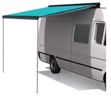 Carefree Freedom RM Roof-Mount Awning for Vans (Manual) on Sprinter Van - Campervan HQ