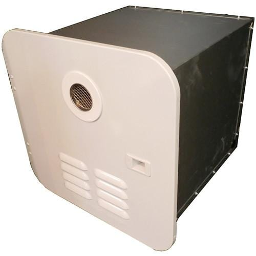 Rv Tankless Hot Water Heater : Girard rv tankless water heater gswh campervan hq