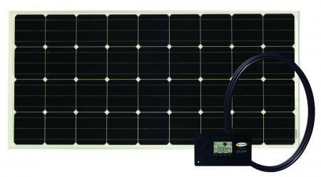 CTI-160 Solar Panel for Weekender RV Solar Kit - Campervan HQ