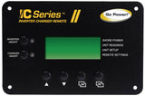 Go Power ICR-50 Remote Display - Campervan HQ