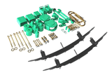 Striker 4x4 Sprinter Lift Kit Stage 6 - Campervan HQ