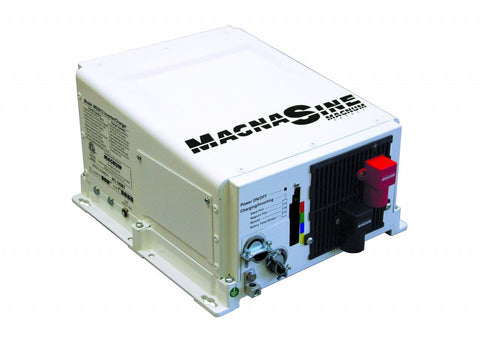 Magnum MS2012 2000W 12VDC Pure Sine Inverter Charger