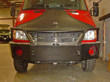 Mercedes Sprinter (2002-2006) Front Bumper - Campervan HQ