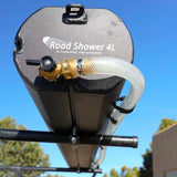 RoadShower 4L RV Shower - Campervan HQ