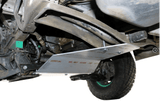 Mercedes Sprinter 2500/3500 Van (1996-2006) Transmission Skid Plate (Mounted)-Campervan HQ