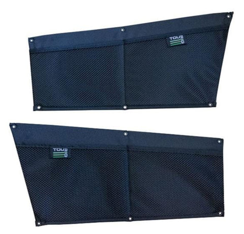 Sprinter 2007-2018 Covert Front Door Pocket Set for Both Sides - Campervan HQ