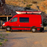 Sprinter Van Window (Driver Side Forward T-Vent, FW621L) - Campervan HQ