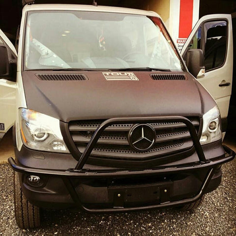 Mercedes Sprinter (2007+) Light Bar