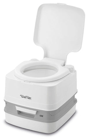 Thetford Porta-Potti 135 Portable Toilet - Campervan HQ