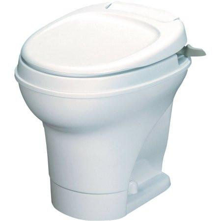 Thetford 31672 Aqua-Magic V RV Toilet - Campervan HQ - 1