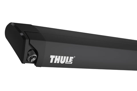 Thule Hideaway Awning (Black Case) - Campervan HQ