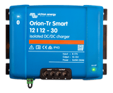Victron Orion-Tr 12/12-30 smart DC-DC charger Isolated Top - Campervan HQ