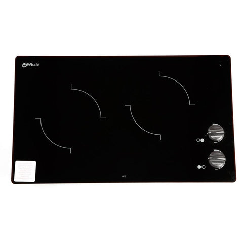 Whale Seaward Electric Cooktop - Campervan HQ
