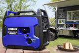 Yamaha EF2200is Portable Generator - Campervan HQ