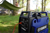 Yamaha EF2200is Portable Generator (Plugged In) - Campervan HQ
