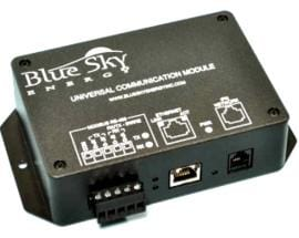 Blue Sky Universal Communication Module - Campervan HQ