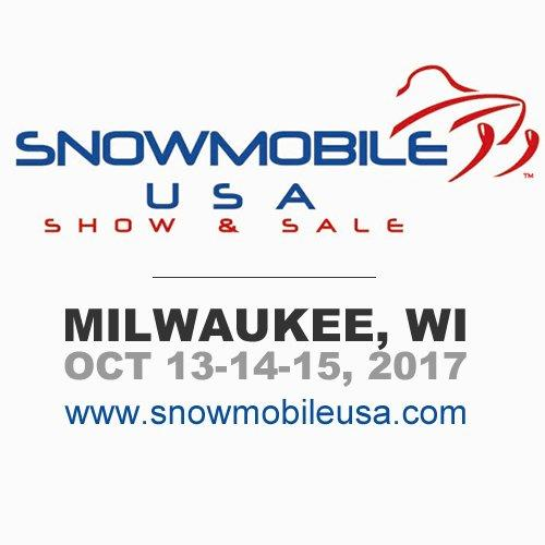 More Freakin Power comes home to Wisconsin at Milwaukee's Snowmobile USA Show and Sale