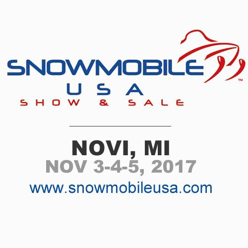 More Freakin Power is loading up and pointing the truck at Novi for Snowmobile USA!