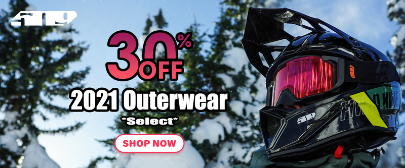 509 snowmobile gear sale 2021