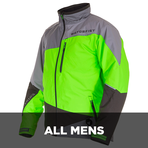 men's snowmobile apparel, men's snowmobile gear