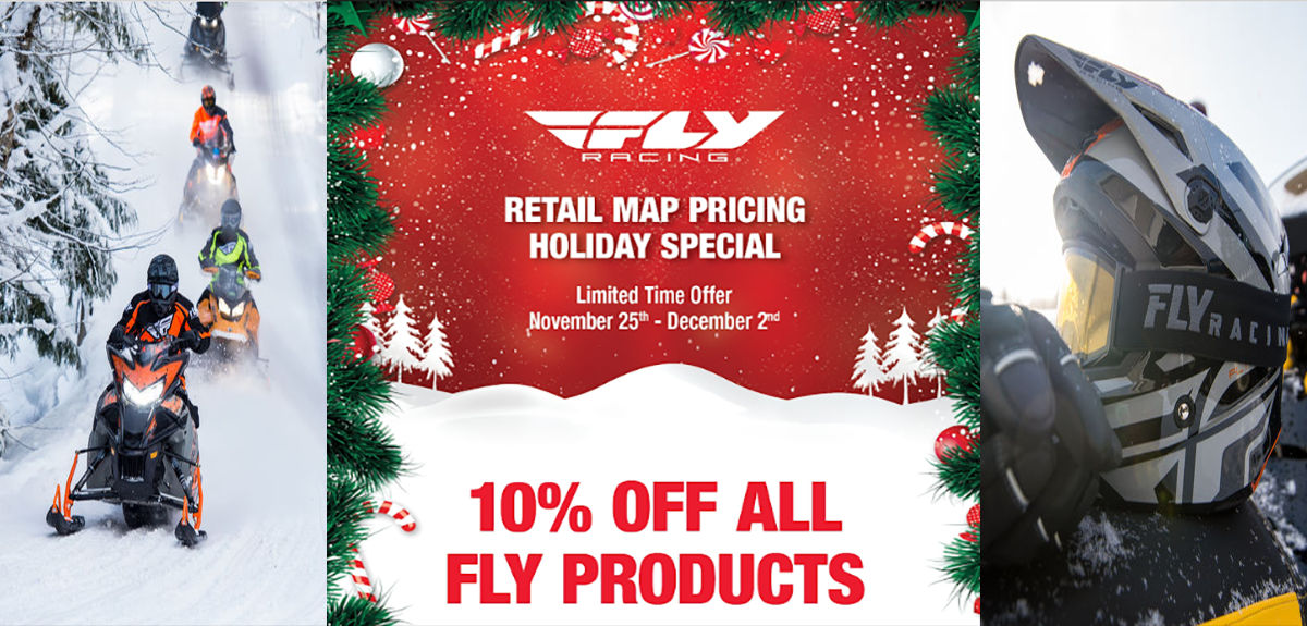 Fly Racing Black Friday Deals