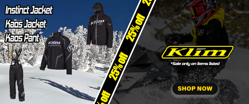 Klim snowmobile gear sale
