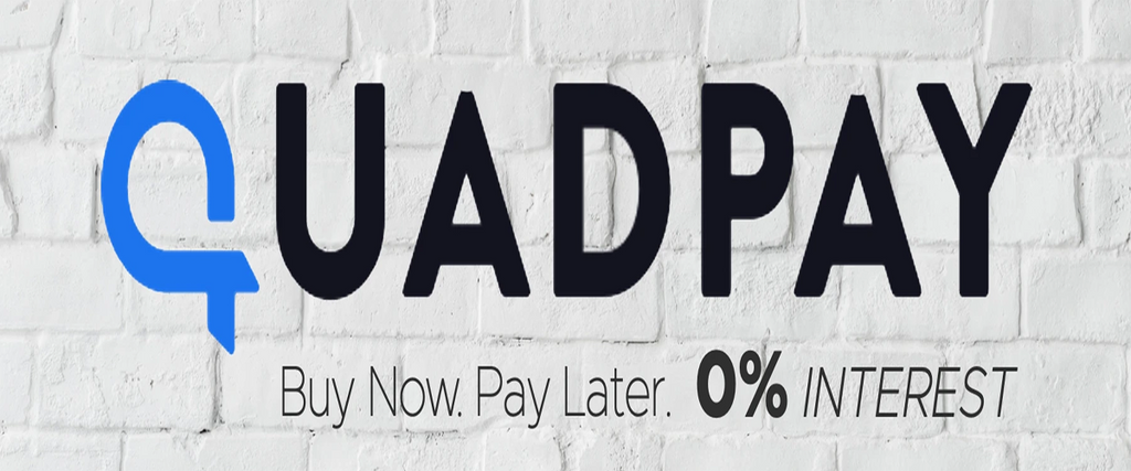 buy now pay later quad pay