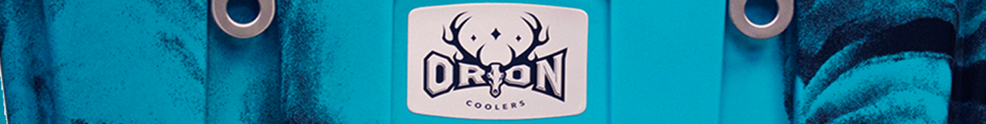 Orion Coolers, Orion Accessories