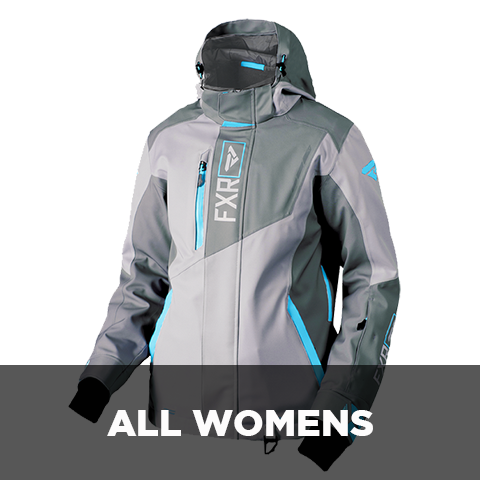 women's snowmobile apparel, women's snowmobile gear