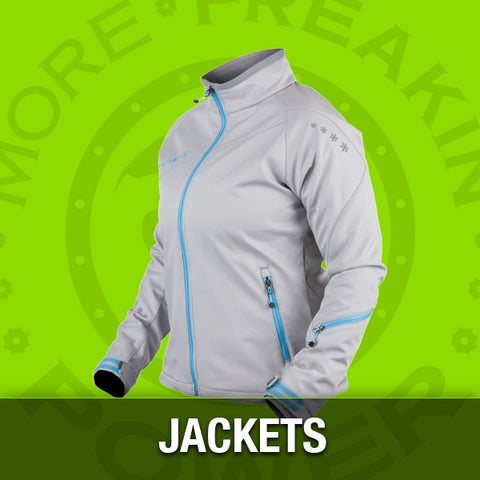 snowmobile jackets with snowmobile apparel