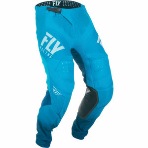Fly Racing Lite Hydrogen Pants Pants & Bibs Fly Racing BLUE/WHITE 28