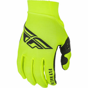Fly Racing Pro Lite Gloves Fly Racing Off-Road Hi-Vis/Black 13