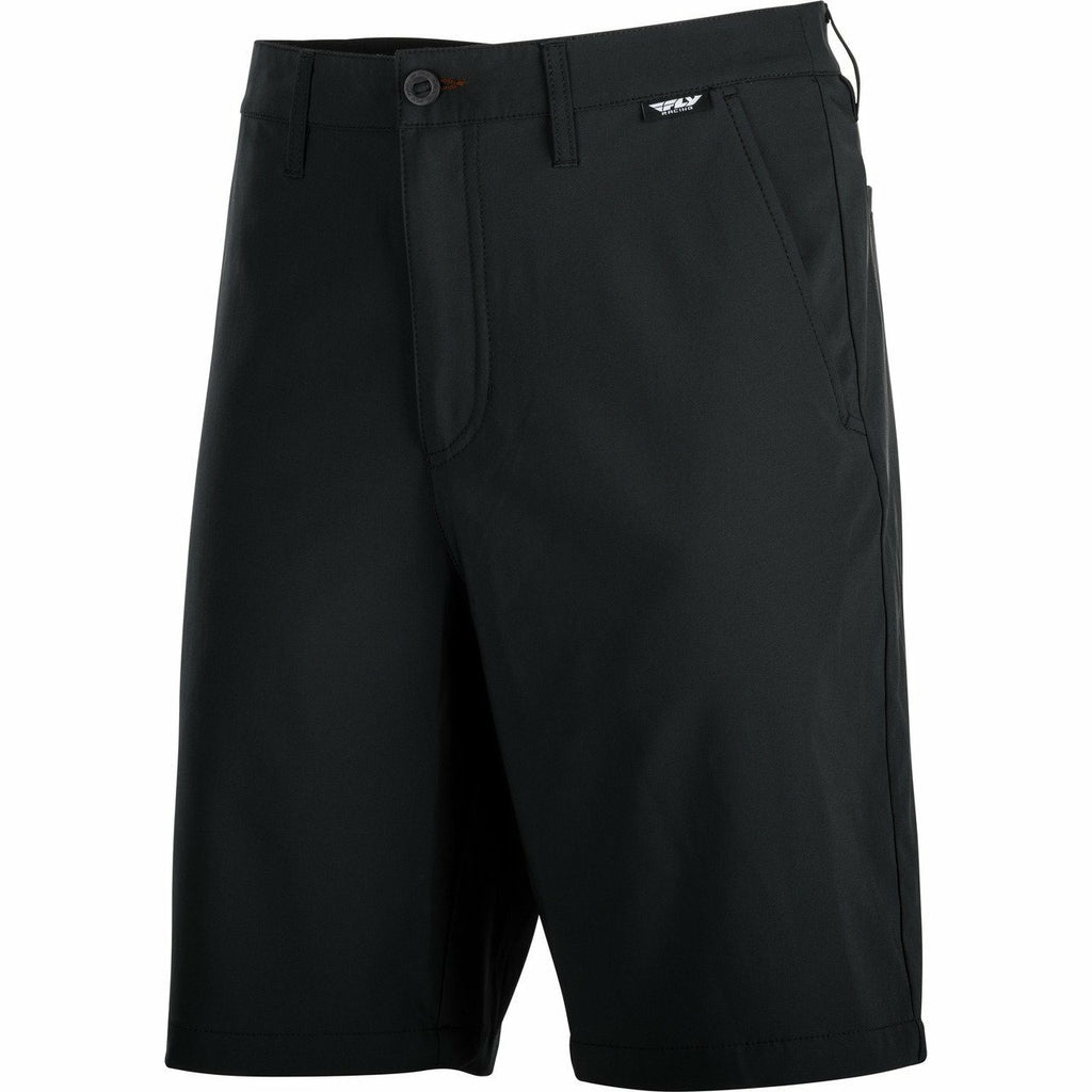 Fly Racing Freelance Shorts Fly Racing Off-Road Black 30