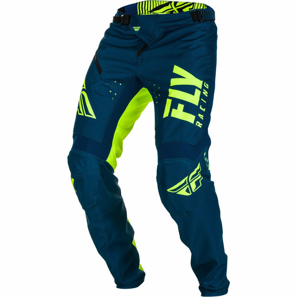 Fly Racing Kinetic Shield BMX Pants