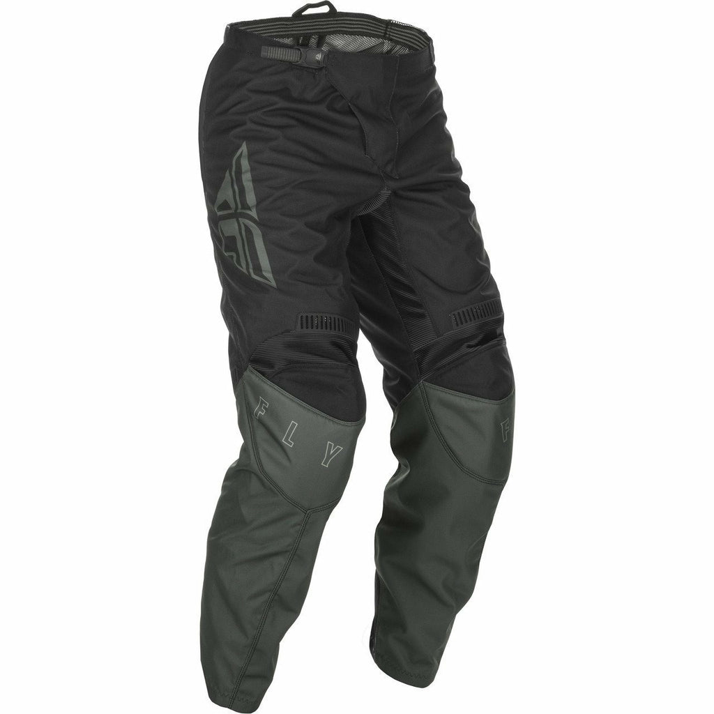 Fly Racing F-16 Pants 21 Pants & Bibs Fly Racing BLACK/GREY 28