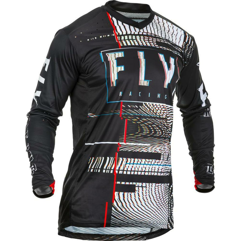 Fly Racing Lite Glitch Jersey Fly Racing Off-Road