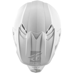 Fly Racing F2 Carbon MIPS Solid Helmet Helmet Fly Racing