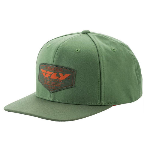 Fly Racing Pathfinder Hat Hat Fly Racing PATHFINDER HAT (SAGE)
