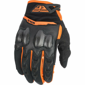 Fly Racing Patrol XC Gloves Gloves Fly Racing ORANGE/BLACK 08