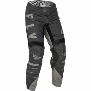 Fly Racing Kinetic Mesh Pants Fly Racing Off-Road Light Grey/Dark Grey 40