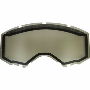 Fly Racing 2019 Zone/Focus Snow Goggle Replacement Vented Lens Accessories Fly Racing SMOKE