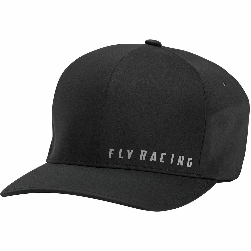 Fly Racing Delta Hat 21 Hat Fly Racing BLACK LG/XL