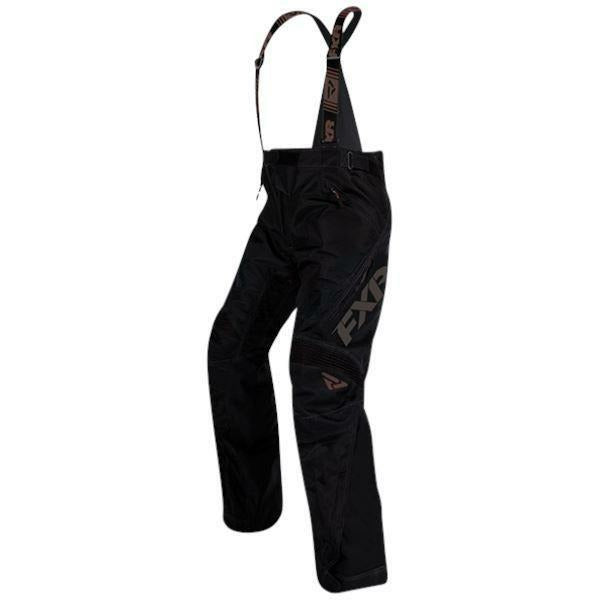 FXR X System Men's Pant | Sale Pants & Bibs FXR Black Ops Large