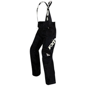 FXR X System Men's Pant | Sale Pants & Bibs FXR Black/White Large