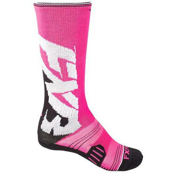 FXR Clutch Performance Women's Sock