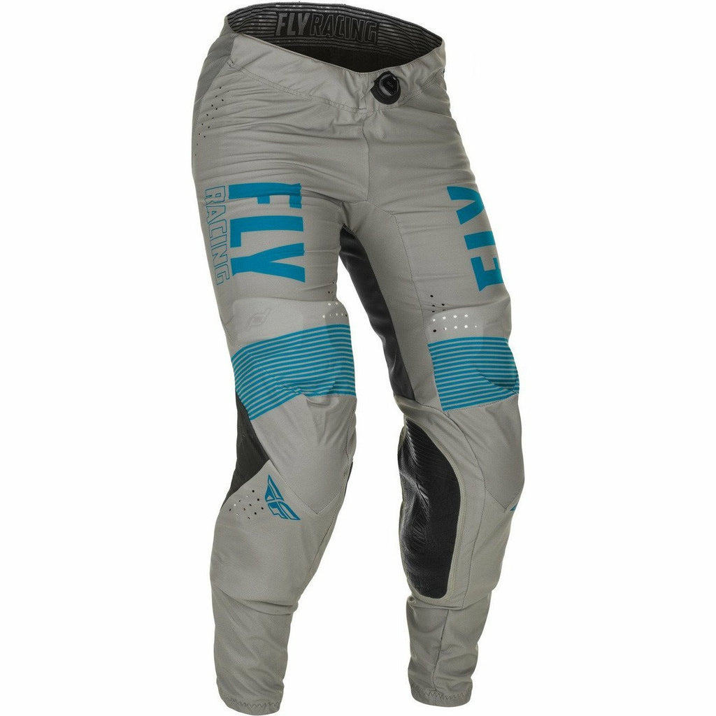 Fly Racing Lite Pants 21 Fly Racing 2021 BLUE/GREY 28
