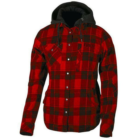 FXR Timber Plaid Women's Insulated Jacket